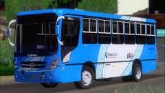 Caio Foz Super I 2006 Transurbane Guarulhoz 541