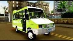 Iveco Minibus