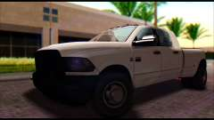 Dodge Ram 3500 Heavy Duty para GTA San Andreas