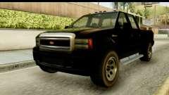 GTA 5 Vapid Sadler