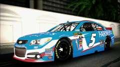 Chevrolet SS NASCAR Sprint Cup Series 2013-2014 para GTA San Andreas