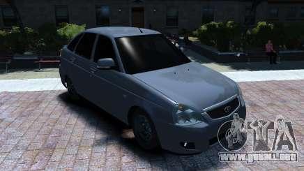 LADA Priora 2172 para GTA 4