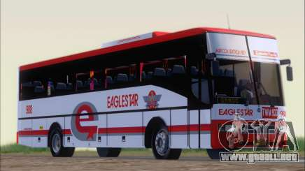 Nissan Diesel UD Santarosa EAGLESTAR 998 para GTA San Andreas