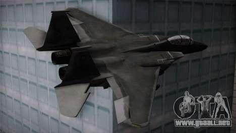 F-15 (Battlefield 2) para GTA San Andreas left