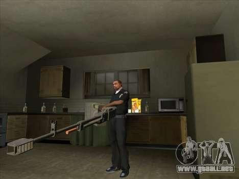 CABLE para GTA San Andreas