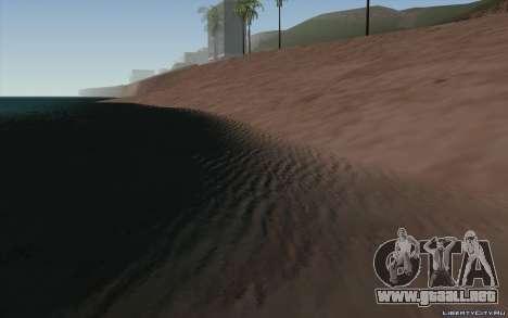ENB for Tweak PC para GTA San Andreas séptima pantalla