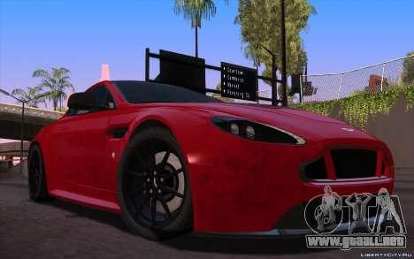 ENB for Tweak PC para GTA San Andreas segunda pantalla