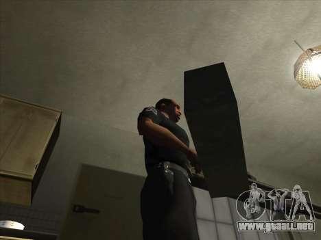 CABLE para GTA San Andreas segunda pantalla