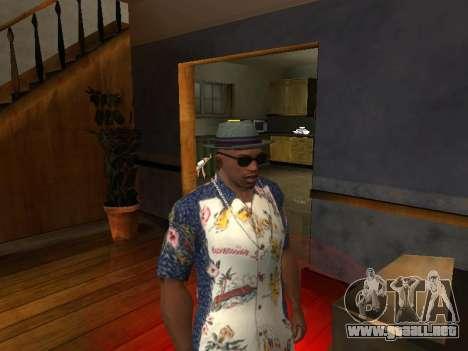Piggy 1.0 para GTA San Andreas segunda pantalla