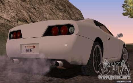 ENB for Tweak PC para GTA San Andreas
