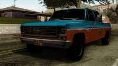 Chevrolet Custom Deluxe