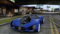 Mercedes-Benz Biome para GTA San Andreas
