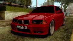 BMW M3 E36 para GTA San Andreas