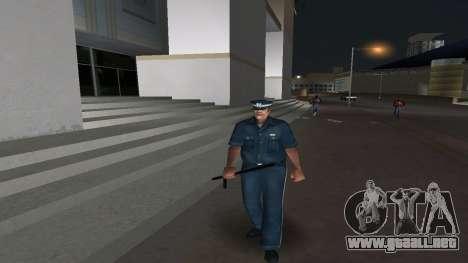 Nuevas armas, las pandillas para GTA Vice City segunda pantalla