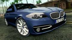 BMW 530d F11 Facelift HQLM