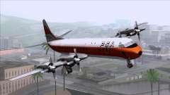 L-188 Electra PSA