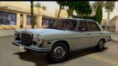 Mercedes-Benz 300 SEL 6.3 (W109) 1967 FIV АПП para GTA San Andreas