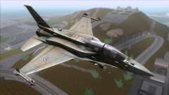 F-16F Fighting Falcon United Arab Emirates para GTA San Andreas