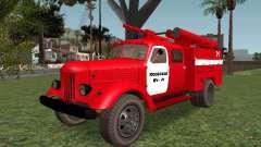 ZIL 164 Fuego