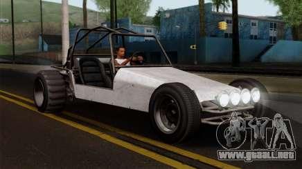 GTA 5 Dune Buggy para GTA San Andreas