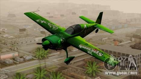 GTA 5 Stuntplane Spunck para GTA San Andreas
