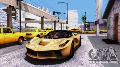 Legit ENB para GTA San Andreas segunda pantalla