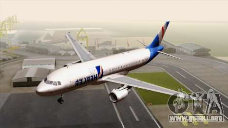 GTA 5 Air Herler para GTA San Andreas