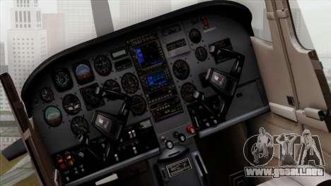 GTA 5 Mammatus para la visión correcta GTA San Andreas