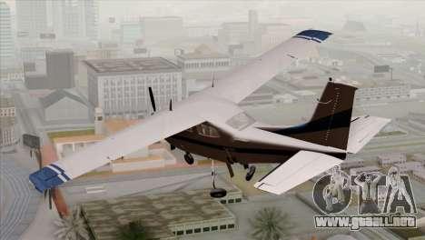 GTA 5 Mammatus para GTA San Andreas left