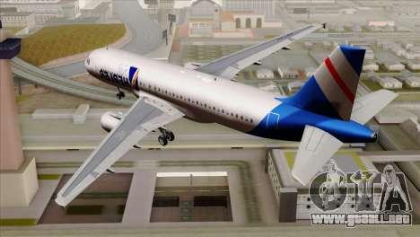 GTA 5 Air Herler para GTA San Andreas left