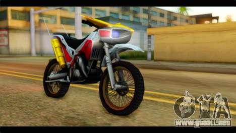 Trychaser 2000 para GTA San Andreas