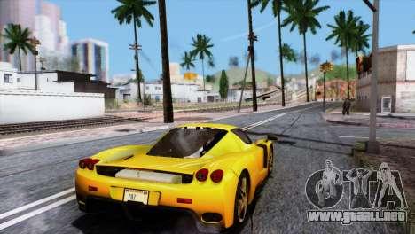 Legit ENB para GTA San Andreas