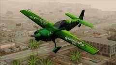 GTA 5 Stuntplane Spunck