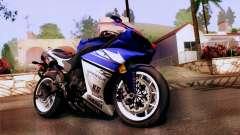Yamaha YZF-R1 PJ