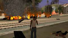 Ledios New Effects v2 para GTA San Andreas