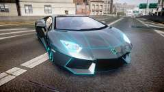 Lamborghini Aventador TRON Edition [EPM] Updated