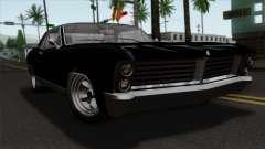 GTA 5 Albany Buccaneer para GTA San Andreas