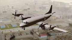 Lockheed P-3C Orion JMSDF Shimofusa para GTA San Andreas