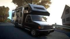 GTA IV Steed Camper