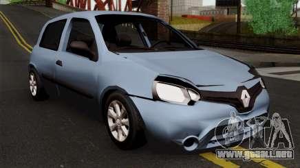 Renault Clio Mio 3P para GTA San Andreas