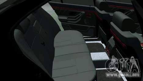 BMW 750i e38 para las ruedas de GTA San Andreas