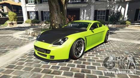 Instant Customs v1.0 para GTA 5