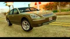 GTA 4 Pinnacle