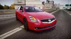 Nissan Altima 3.5 SE para GTA 4