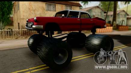 Monster Glendale para GTA San Andreas