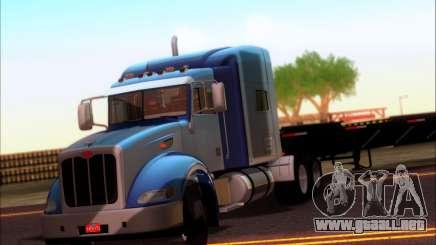 Peterbilt 386 para GTA San Andreas