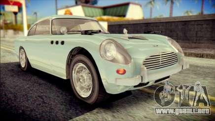 GTA 5 Dewbauchee JB 700 IVF para GTA San Andreas