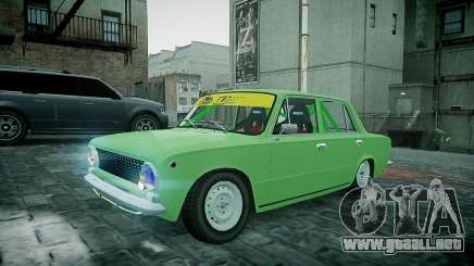 VAZ 2101 para GTA 4