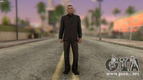 Luis Lopez Skin v2 para GTA San Andreas
