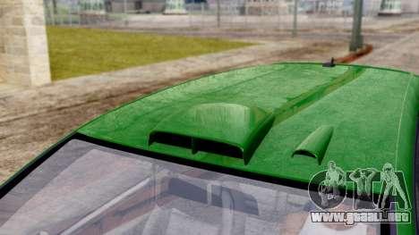 Volkswagen Golf Mk5 GTi Tunable PJ para las ruedas de GTA San Andreas